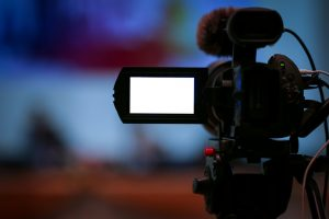 deposition videography